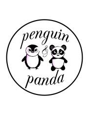 Penguin Et Panda